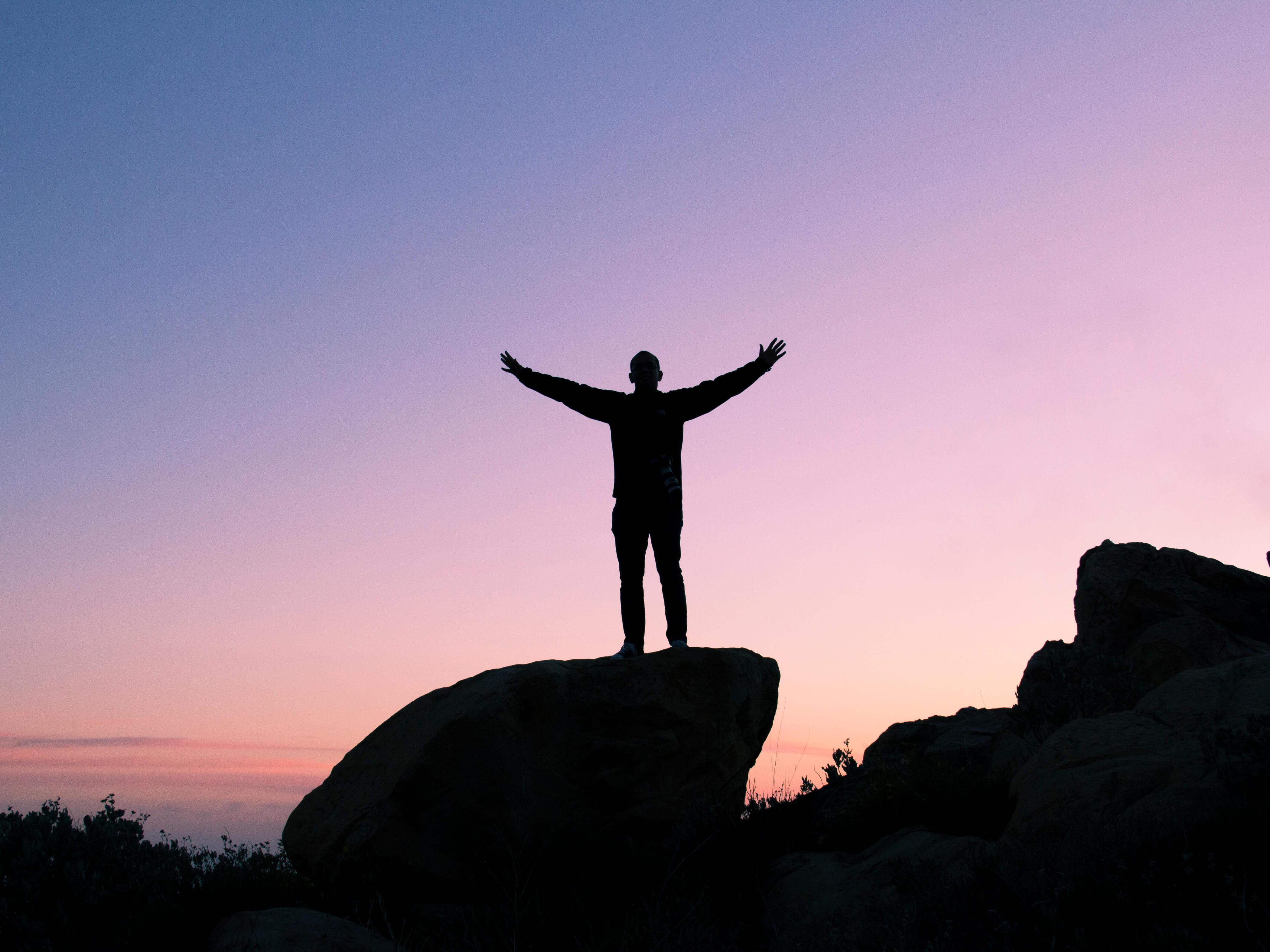 Grow Your Confidence Through Self-Respect